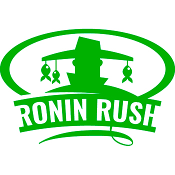 Roninrush - logo